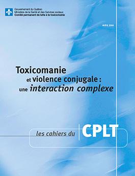 Toxicomanie et violence conjugale : une interaction complexe